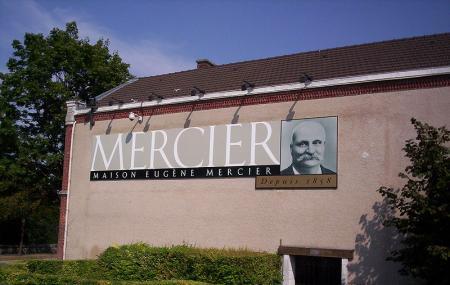 Mercier Image