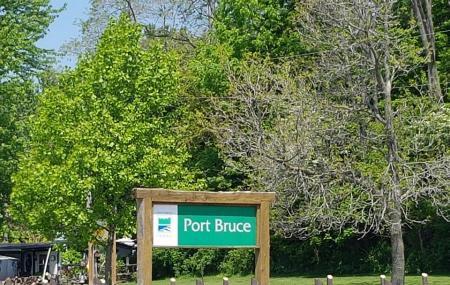 Port Bruce Provincial Park Image
