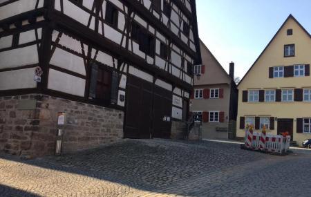 Kinderzech'- Zeughaus Image