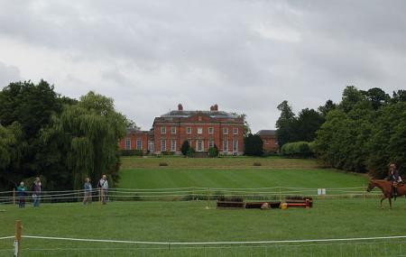 Kelmarsh Hall & Gardens Image