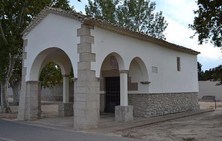 Ermita Mare De Deu De Les Sogues Image