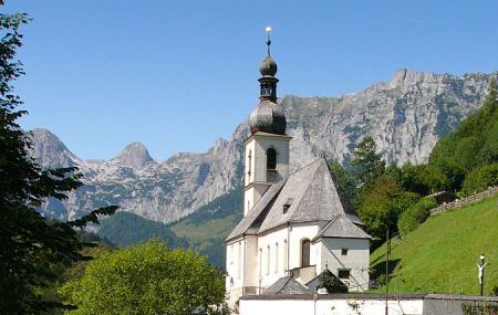Parish Church Of St. Sebastian Image