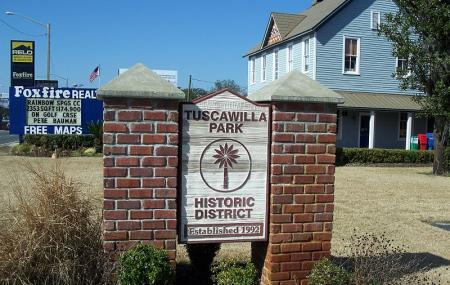 Tuscawilla Park Image