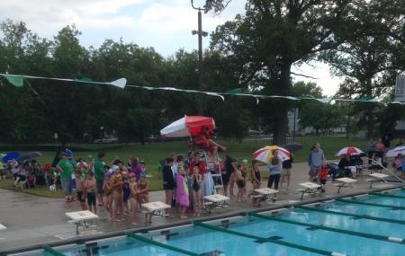 Bryson Memorial Swimming Pool Image