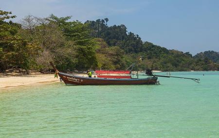Mu Koh Lanta National Park Image