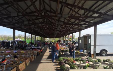 Richwood Flea Market Image