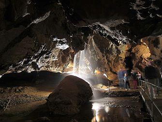Tuckaleechee Caverns Image