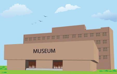 Heilongjiang Museum Image