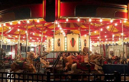 Olcott Beach Carousel Park Image