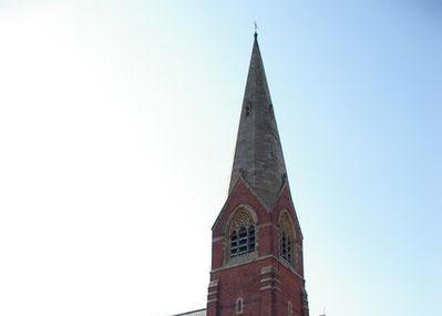 St James Barrow In Furness Image