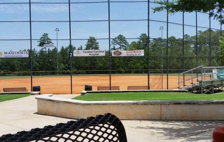 Oscar Frazier Park Image