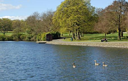 Beveridge Park Image