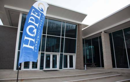 Hope Community Church Olmsted Image