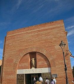 Museo Nacional De Arte Romano Image