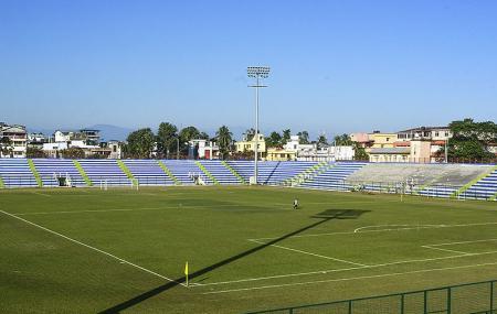Kanchenjunga Stadium Image
