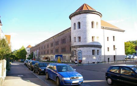 Wilhelmsburg Image