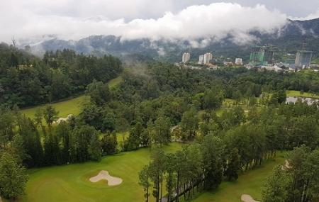 Awana Genting Highlands Golf & Country Resort Image
