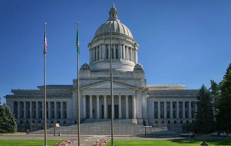 Washington State Capitol Image