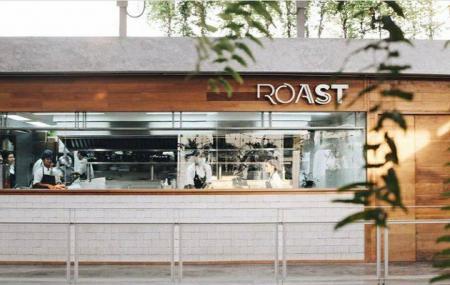 Roast Coffee Image