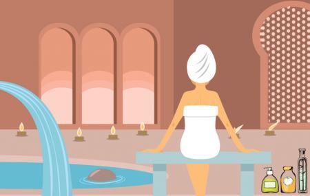 Charinrat's Original - Thai-massage Studio, Zinnowitz