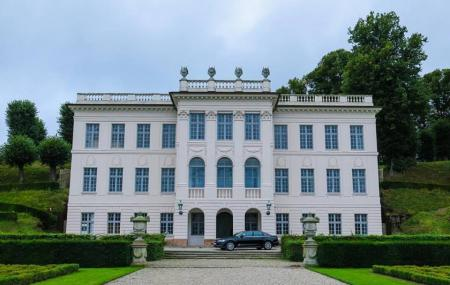 Marienlyst Palace And Park Image
