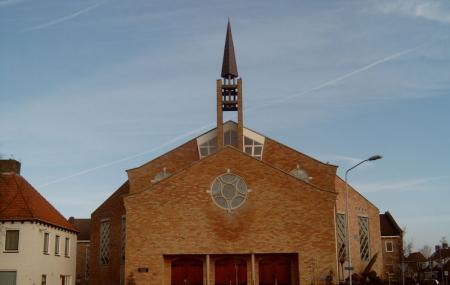 Gereformeerde Gemeente In Nederland Image