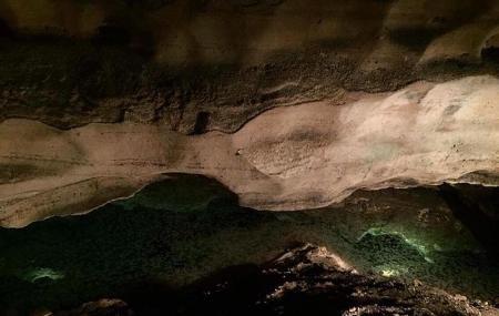 Engelbrecht Cave Image