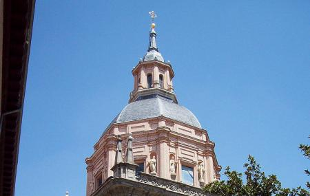 Iglesia De San Andres Image
