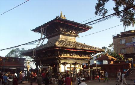 Manakamana Temple Image