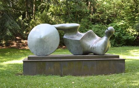 Skulptur -goslarer Krieger Image