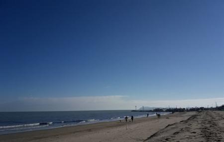 La Spiaggia Delle Donne Image
