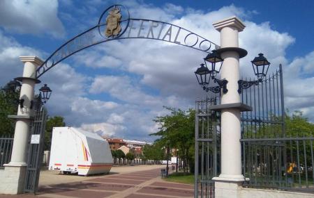 Parque Ferial De Tarancon Image