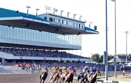 Emerald Downs Image