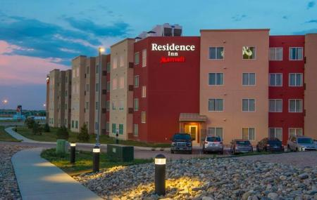 Residence Inn By Marriott Rapid City Image