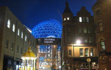 Victoria Square Image