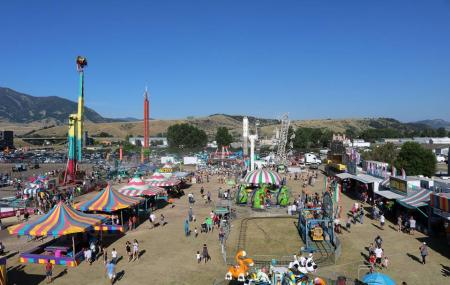 Gallatin County Fairgrounds Image