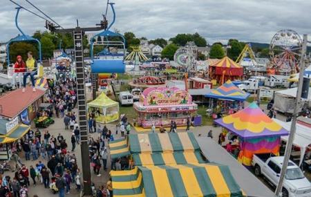 Bloomsburg Fair Image