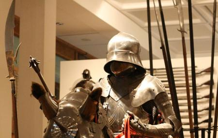 Royal Armouries - White Tower Image