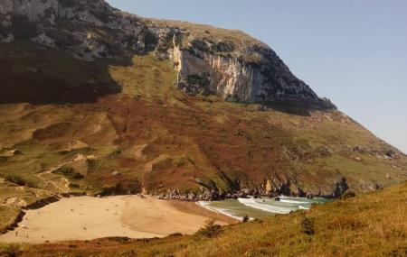 Playa De Sonabia Image