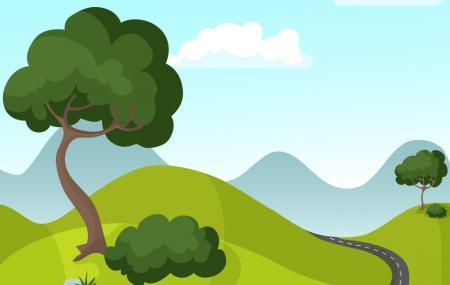High Tor Wildlife Management Area Image