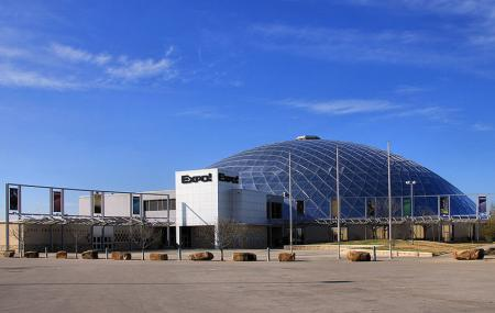 Bell County Expo Center Image