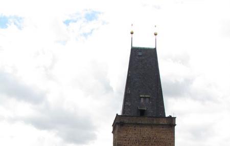 Vysoka Brana Image