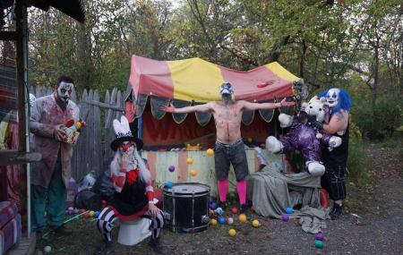 Scarefest Scream Park Image