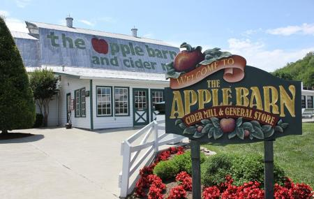 The Apple Barn And Cider Mill Image