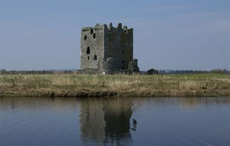 Threave Castle Image