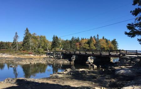 Reid State Park-maine Image