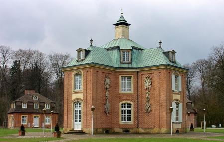Schloss Clemenswerth Image