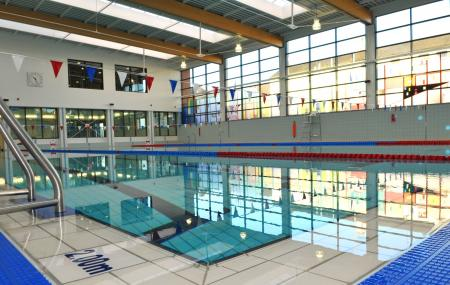 Jubilee 2 Pool Image