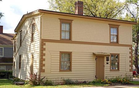 Jost Heritage House Image