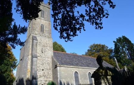 St. Salvator's Church Of Ireland Image
